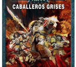 CODEX CABALLEROS GRISES