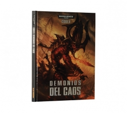 CODEX DEMONIOS DEL CAOS