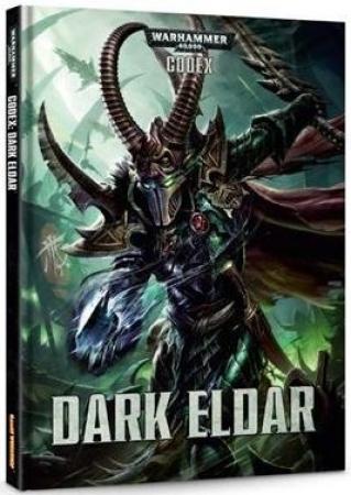 CODEX DARK ELDARS