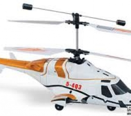 BELL 222 COXIAL 4C VUELO FACIL