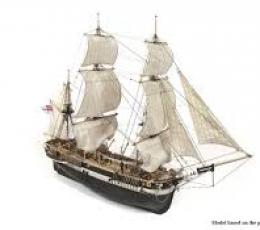 HMS TERROR 1/75