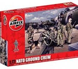 NATO GROUND CREW 1/72