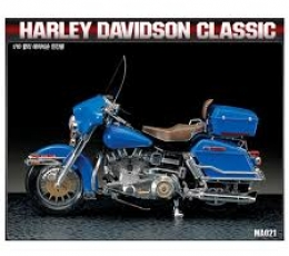 HARLEY CLASSIC FLH