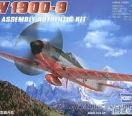 FW 190D-9 1/72