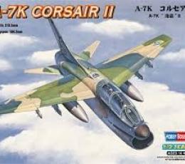 A-7K CORSAIR II 1/72
