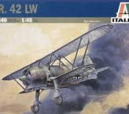 C.R.42 LW 1/48