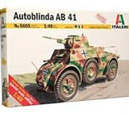 AUTOBLINDA AB 41 1/48