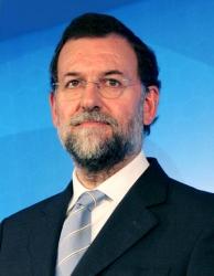 """Rajoy asume la """"enorme responsabilidad"""" ante """"la situación crítica"""" del país"""