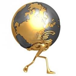 El euro elige entre el salto al futuro o el descalabro