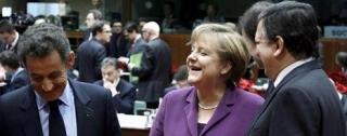 La eurozona logra un pacto sobre la estabilidad fiscal y el mecanismo de rescate