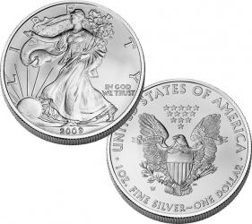 La cotización de la plata se puede disparar
