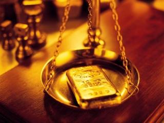 Tras una década espectacular ¿se hundirá el oro en 2012?
