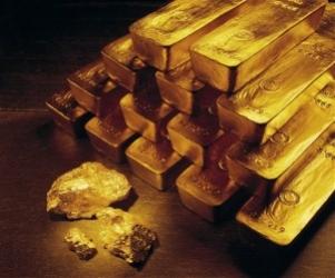 Las previsiones de los 'gurús' sobre el oro fallan