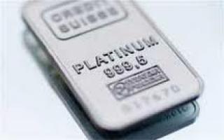 Enfrentamientos sindicales en la mayor mina de platino del mundo