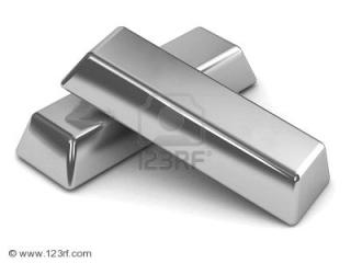 'Extraordinaria' subida del precio de la plata