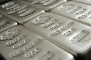 Noticias bajistas afectan al precio de la plata