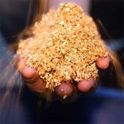 Nuevos rumores sobre estímulos impulsan el oro