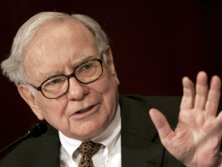 Warren Buffett y el Oro