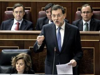Rajoy presenta hoy en el Congreso los ejes de los próximos ajustes económicos