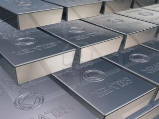 Existen reservas mundiales probadas de plata para 14 años
