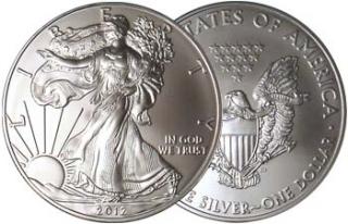 El precio de la plata y la eterna expansión monetaria