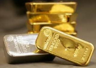 El precio del oro y los favorables datos de empleo en EEUU