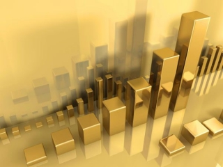 ¿El precio del oro en tendencia alcista?