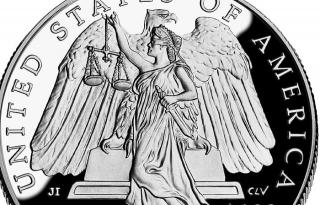Financiación del déficit con moneda de platino de 1 billón de dólares