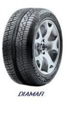 4X4 DIAMARIS