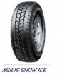 AGILIS SNOW ICE