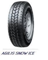 AGILIS SNOW ICE