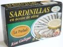 Sardinas y Sardinillas
