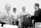 Las funerarias grancanarias demandan formación para profesionalizar el sector
