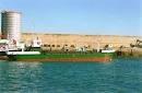 Dragados Aldamiz y De Boer realizarán el dragado en el Puerto de Barcelona