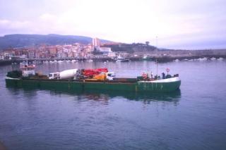 Emisarios Submarinos