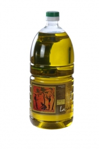 Caja de 8 botellas de 2 litros pet