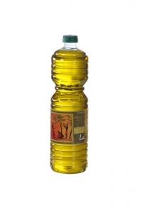 Caja de 15 botellas de 1 litro pet