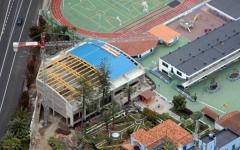 Colegio Casa Azul: Puerto de la Cruz (Tenerife)