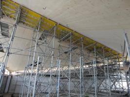 OPA ARUITECTOS S.L. & CONSTRUCCIONES Y RESTAURACIONES MIGUEL HERNANDEZ VENTURA S.A.