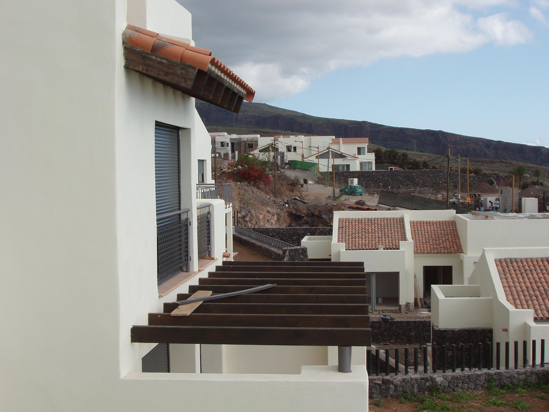Fotos estructuras madera canarias tenerife y gran canaria - Constructoras tenerife ...