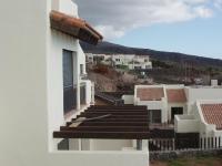 Pueblo Don Thomas: Viviendas, Pergolas y Vallas Exteriores