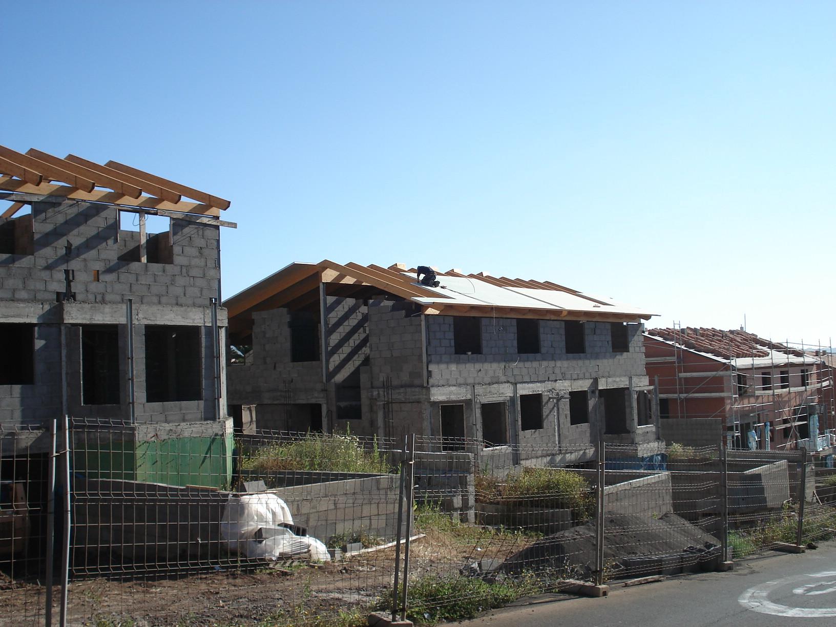 Estructuras y tableros de madera en canarias - Constructoras tenerife ...