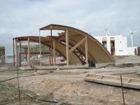 Viviendas Bioclimaticas ITER