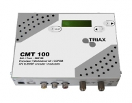 MODULADOR TRIAX CMT 100