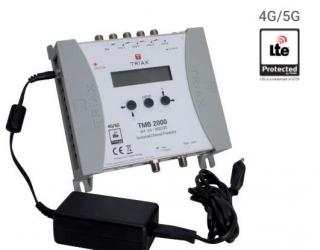 TMB 2000 TRIAX