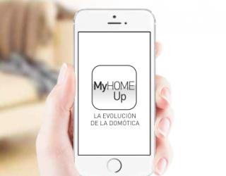 BTICINO MyHomeUP: la domótica para el instalador y el usuario