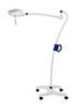 Lampara de cirugia menor  rodable LED 120/120 F