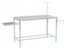 Mesa de cirugia cod. 14803