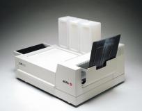 Procesadora automatica de sobremesa CP 1000 Agfa-Gevaert