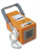 Equipo de rayos x portatil Orange 8016 HF